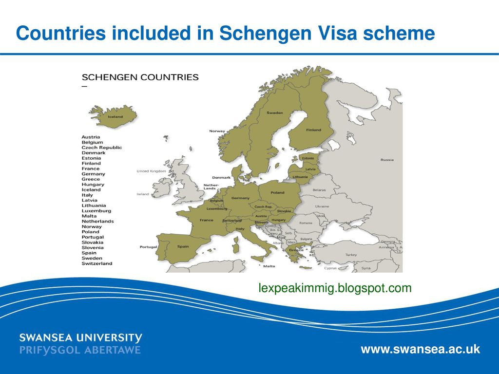 Travelling In Europe Schengen Visa Ppt Download