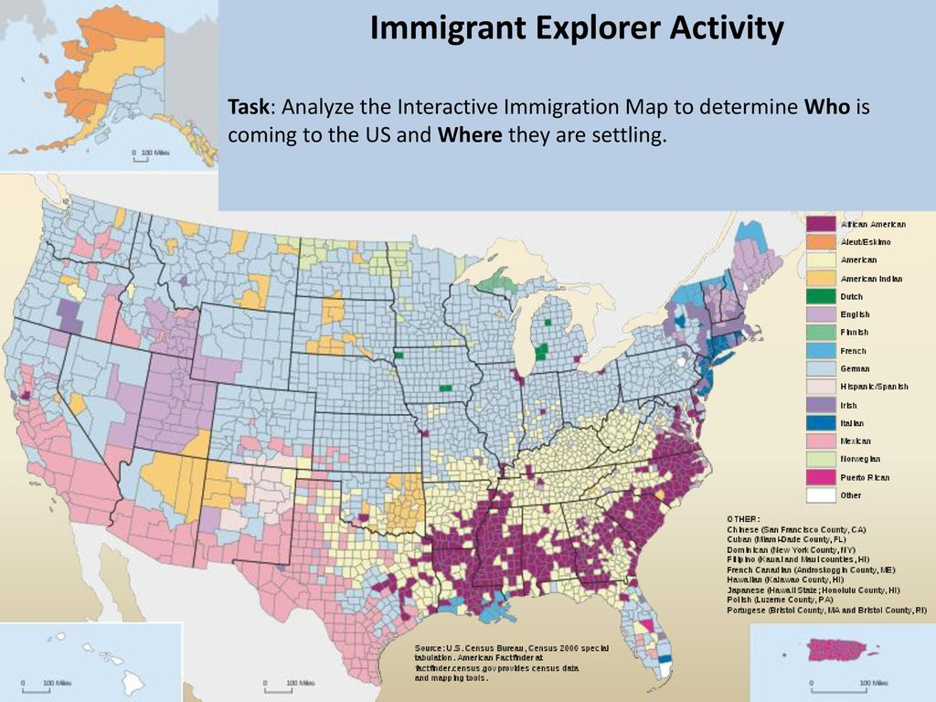 immigration activity Browse a multi-page, printable resource of ready-to-use lessons and cross-curricular activities about immigration.