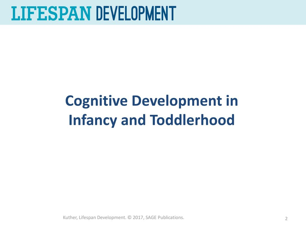 a personal opinion on the cognitive and social development of children in infancy Intelligence tests show that intellectual growth is rapid in infancy,  in the development of cognitive processes in the children  of intellectual development.