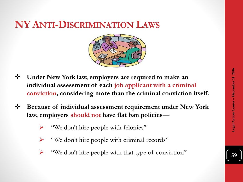Overcoming barriers for people with criminal records ppt download 59 ny 1betcityfo Gallery