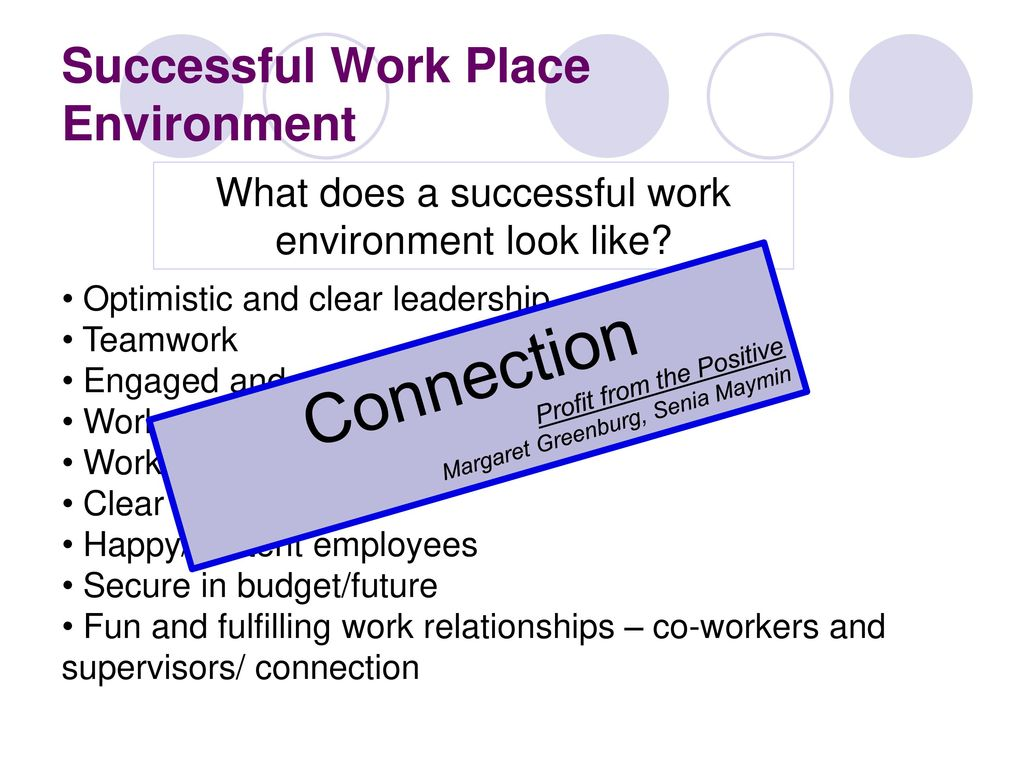 A successful multi generational work environment from backpacks to 39 successful work place environment sciox Choice Image