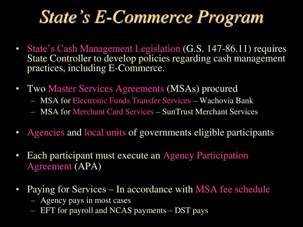 Electronic funds transfer ppt video online download 16 states platinumwayz