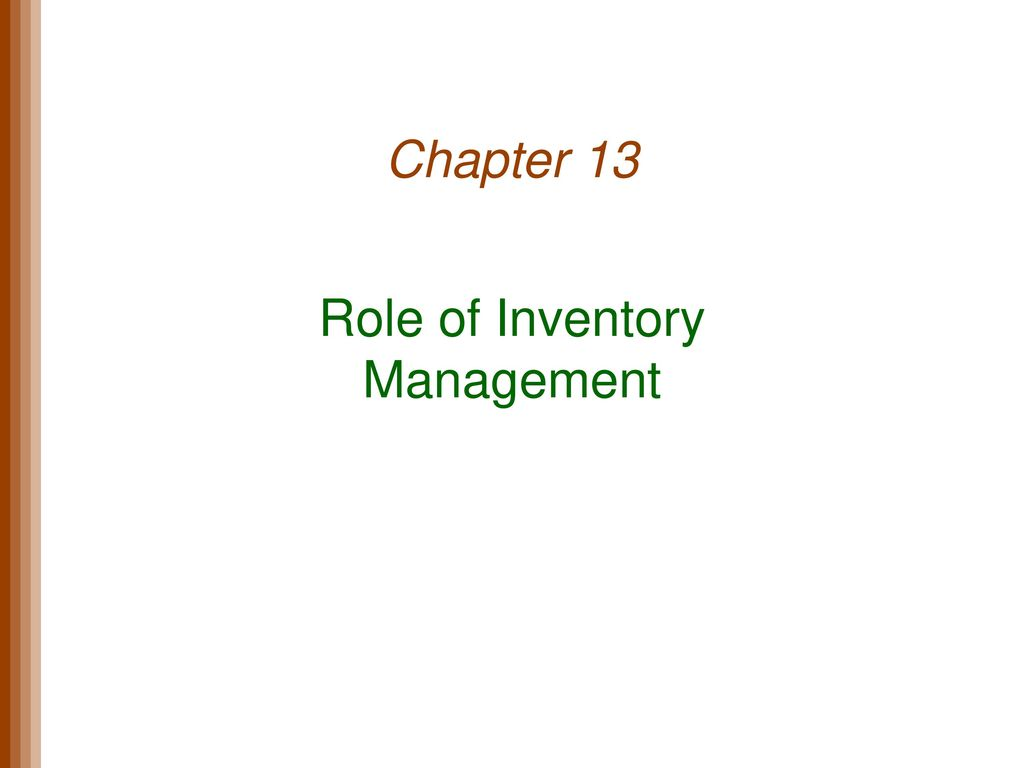 role of inventory management ppt download role of inventory management 11852081 inventory manager job description duties inventory manager job description