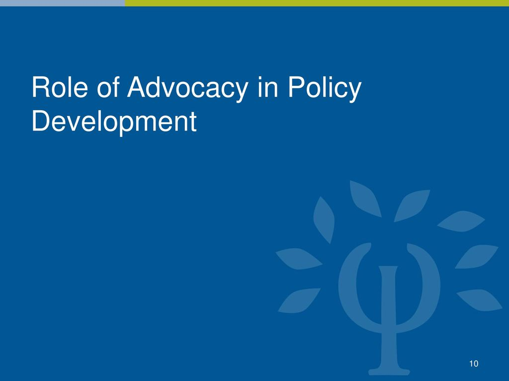 advocacy role Key points there is a range of models of advocacy, each with distinctive   definitions and a lack of understanding about the role of advocacy.