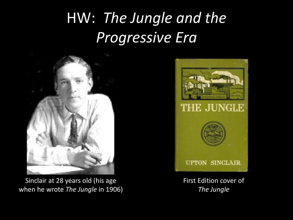 rhetoric analysis of the jungle The jungle books an introduction this of rhetoric (the skills of description and evocation) no matter where it takes you in analysis or judgement.