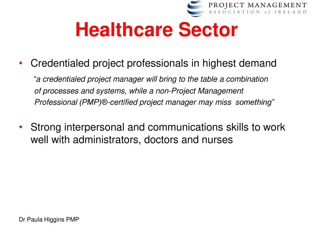 The project management skills shortage ppt download 41 healthcare xflitez Image collections