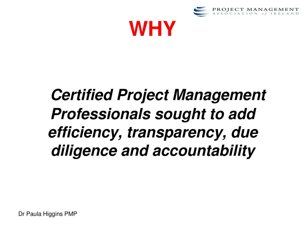 The project management skills shortage ppt download why certified project management professionals sought to add efficiency transparency due diligence and accountability 1betcityfo Image collections