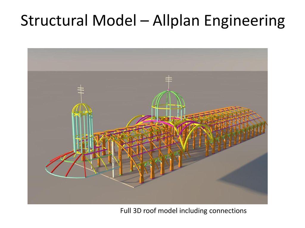 Allplan Scia Engineer Ppt Download