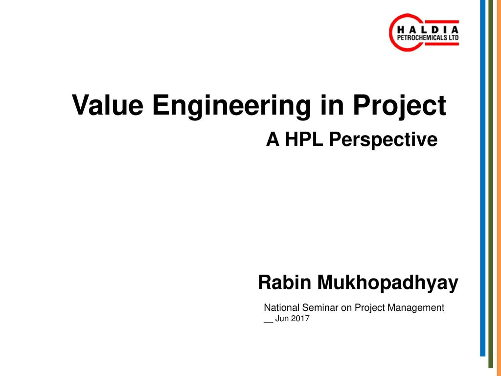 Value engineering in project ppt video online download for Value engineered