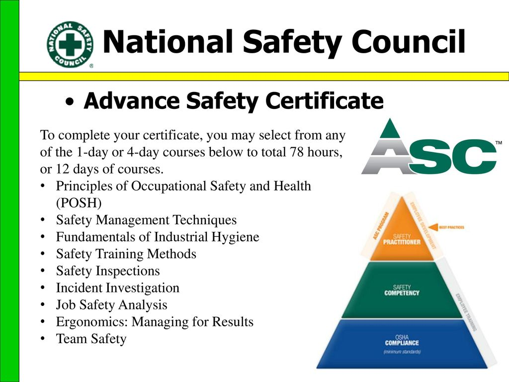 safety training and techniques construction essay Training network has a large selection of safety videos on shop safety, with training videos for all  construction safety  operational techniques for.