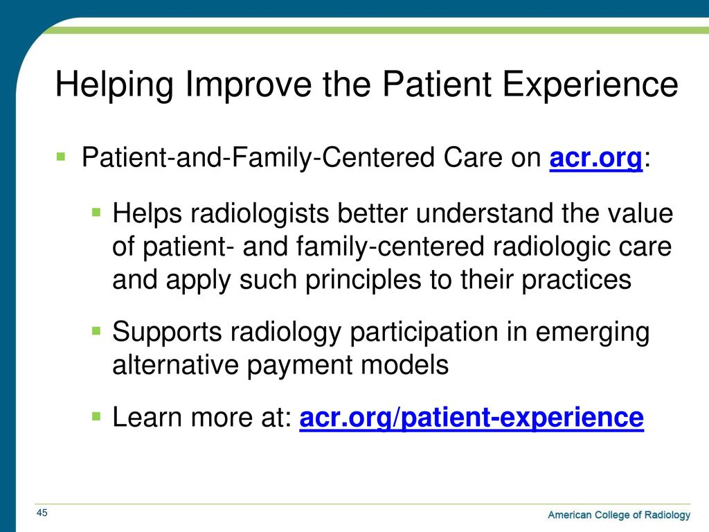 learning from experience in radiology Clinical experience back to the radiology residency program residency programs family medicine – bryn mawr  rotations during these years will be in four-week blocks to optimize deep learning in each subject  we believe that call is an invaluable and irreplaceable educational experience within a radiology residency training program.
