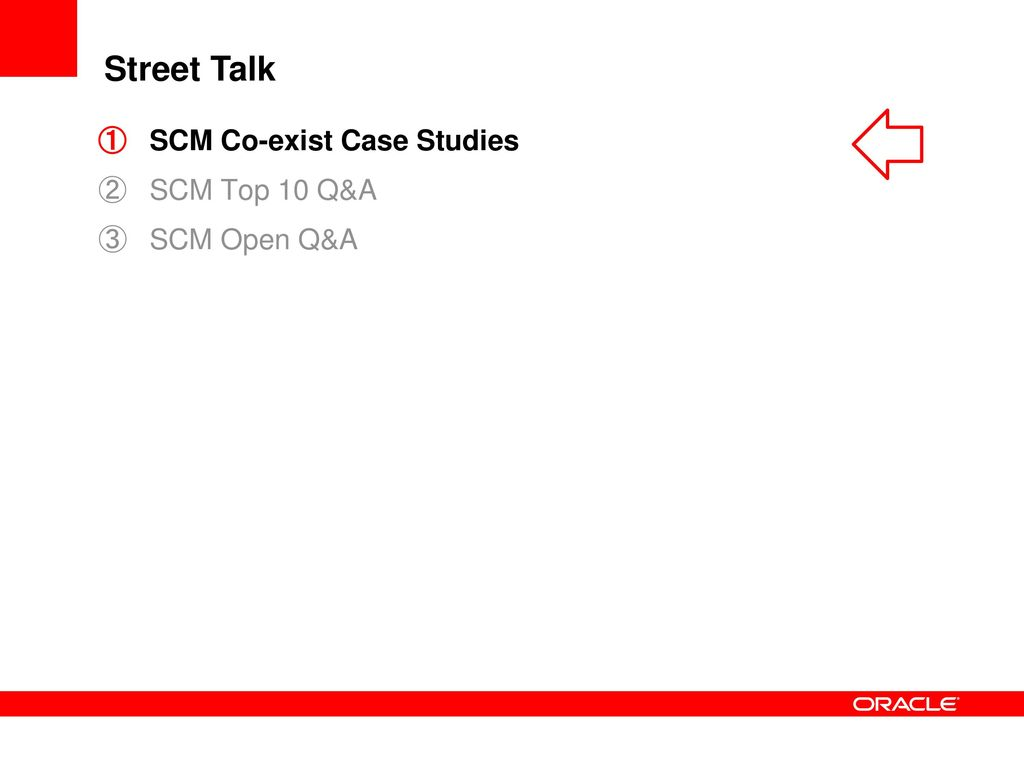 scm case studies Logility is dedicated to ensuring customer success - browse our supply chain case studies and success stories to learn more.