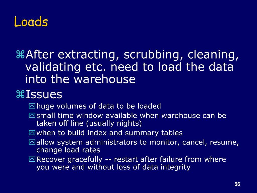 DATA WAREHOUSING AND DATA MINING - ppt download
