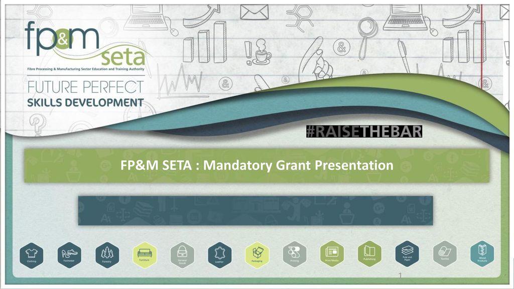 grant presentation