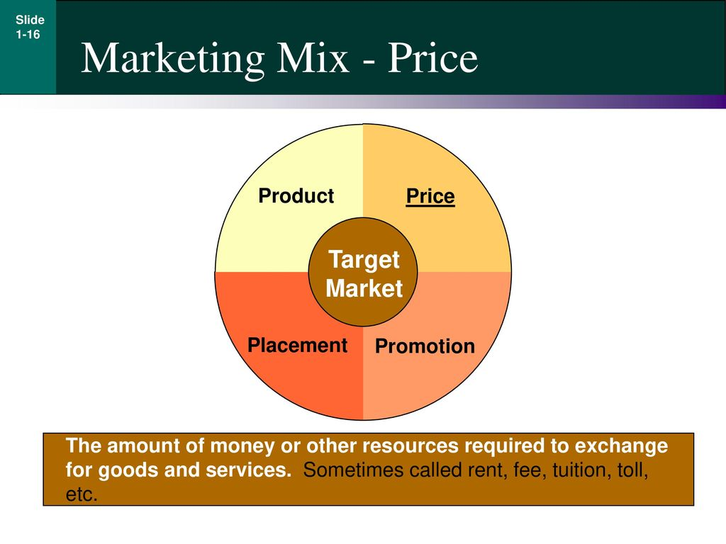 product market mix Marketing mix product is the most important mix element what is product  marketing without product, the marketing mix is meaningless use product life  cycle.