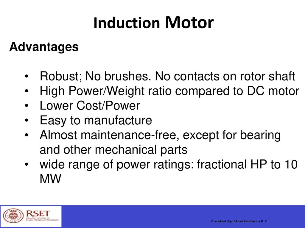 Ec010504 ee electric drives control ppt video online for 10 hp motor weight