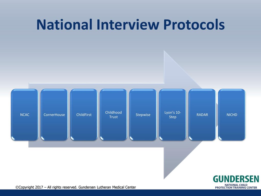 Effective Interviewing -Let's talk about talking to ...
