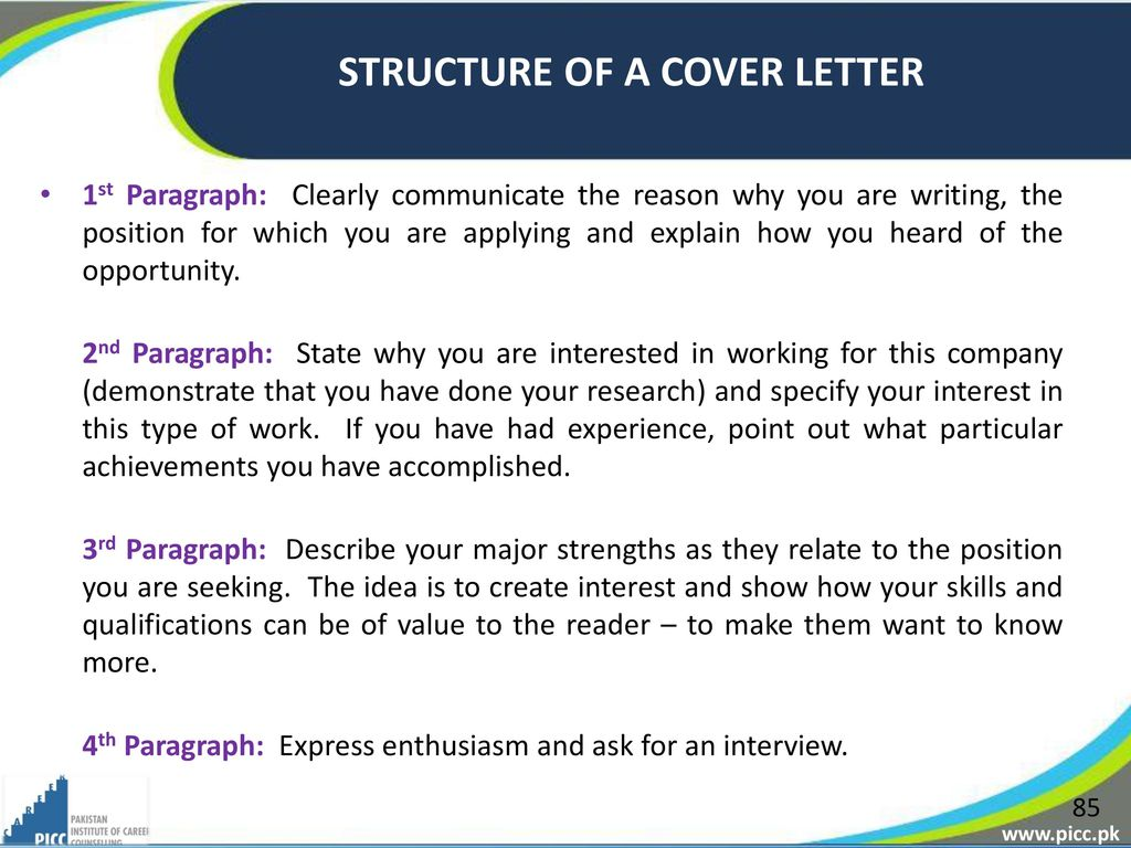 Picc Nurse Cover Letter Salary Certificate Letter Format Simple  STRUCTURE%2BOF%2BA%2BCOVER