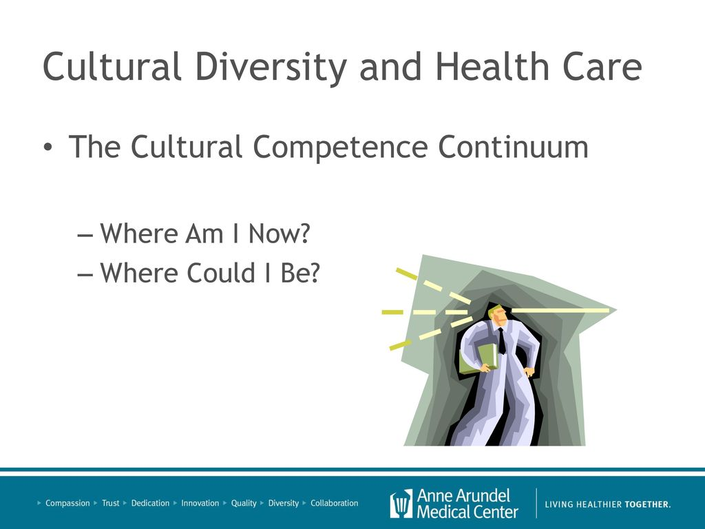 Cultural competence and treatment of the