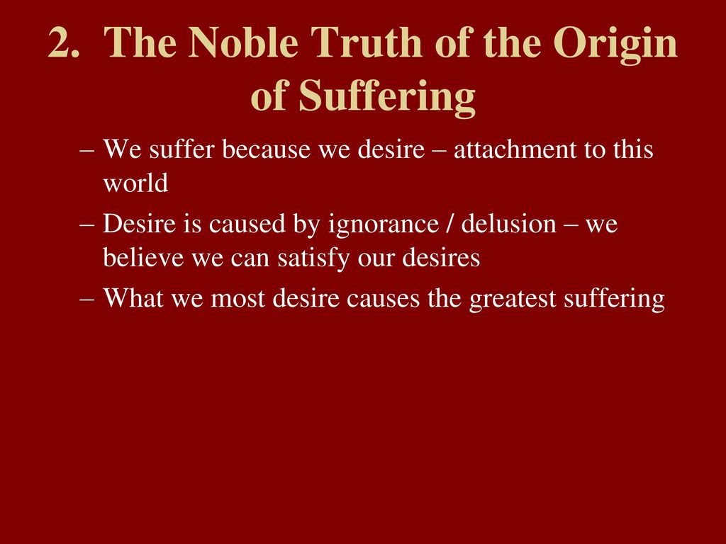 on suffering of the world pdf