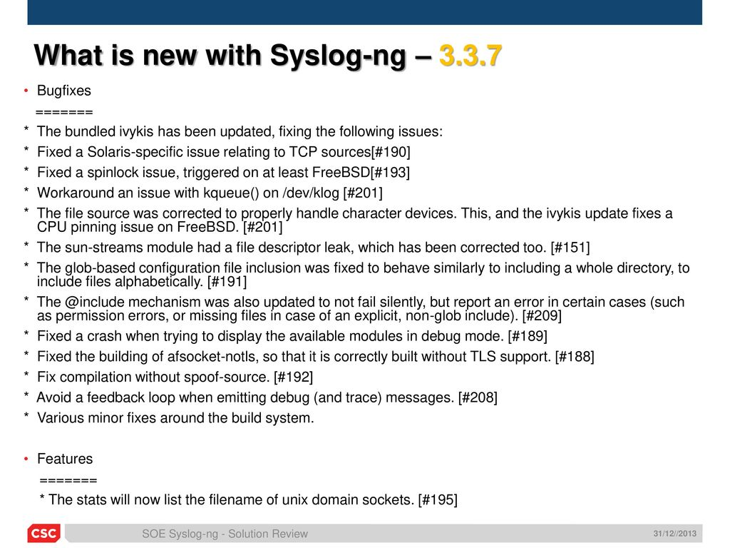 Pretty syslog ng template gallery resume ideas namanasa 100 syslog ng template example building scalable syslog pronofoot35fo Gallery