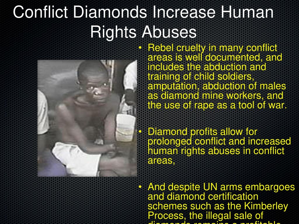 en campaigns blood fill global conflict diamonds diamond witness
