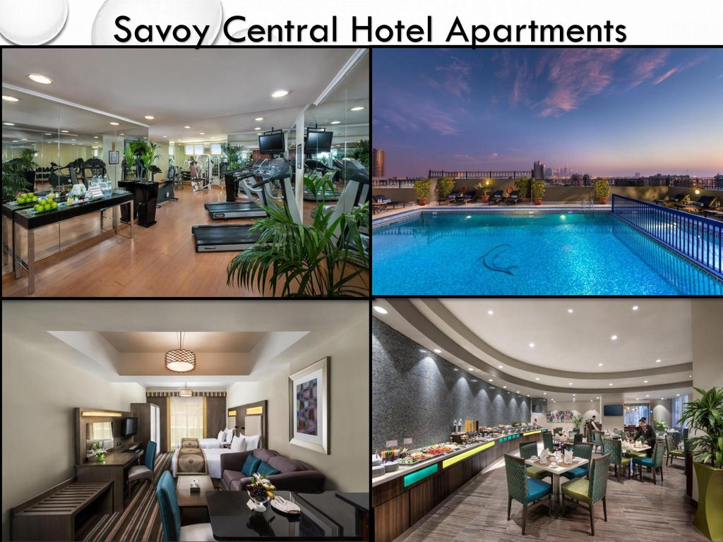savoy hotel malmø