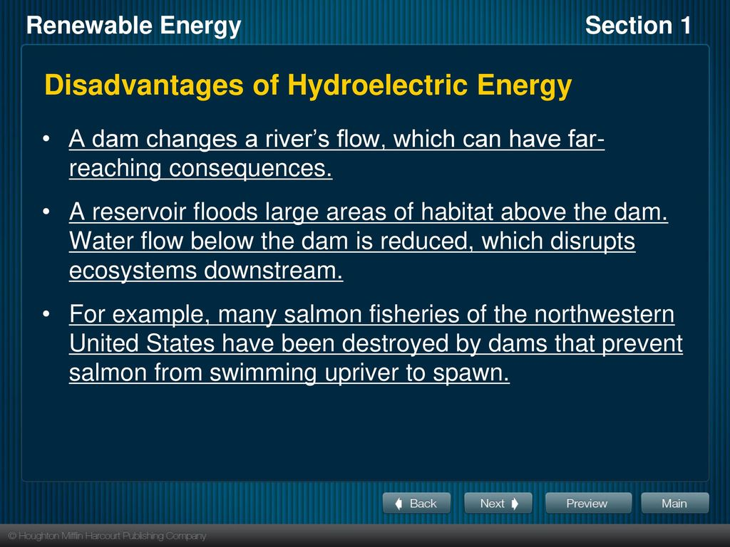 a research on hydroelectricity and dams in the united states As the global imperative for sustainable energy builds and with hydroelectricity  of damsthe united states  communicating about hydropower, dams, and.