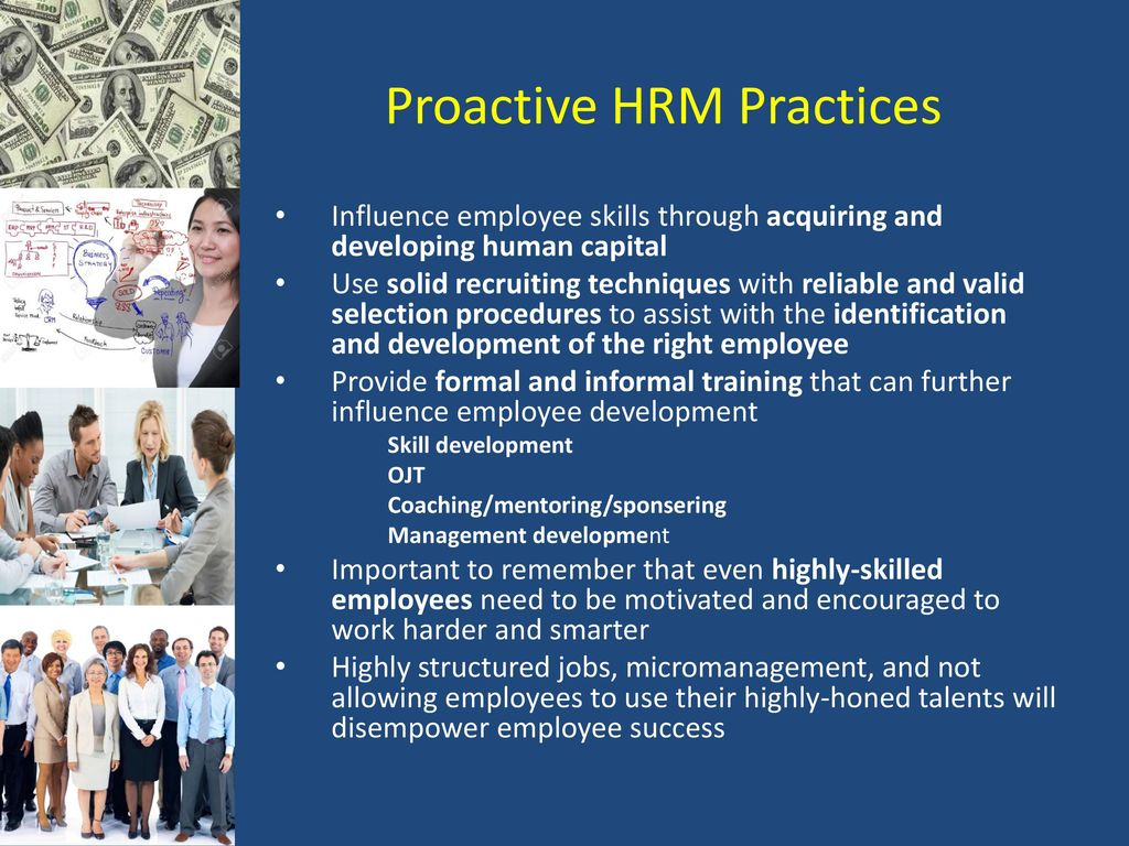 hrm strategies and labour turnover in Knowing your employee turnover rate does little to support strategic business  plans to achieve true insight, a more in-depth look using hr.