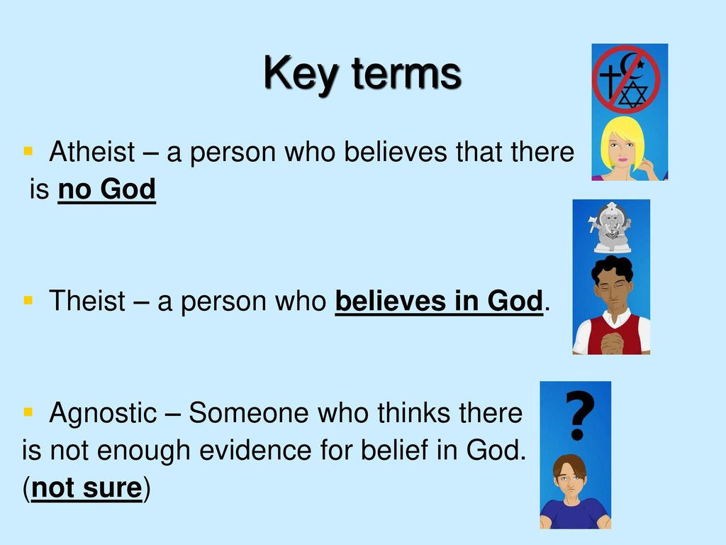 """a personal search for the existence of god The ontological argument for the existence of god - the ontological argument for the existence of god the or the """"personal search our free."""
