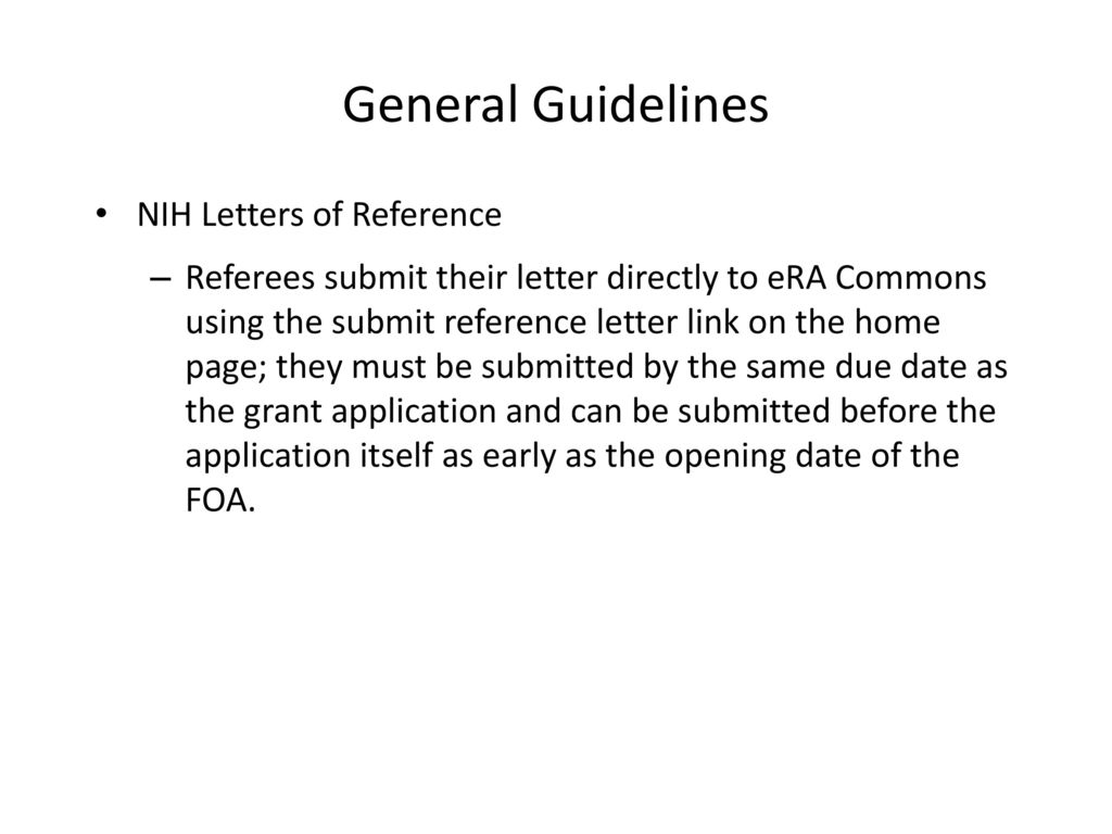 Reference Letters Mario Castro Md Karen Dodson Mba Ppt Download