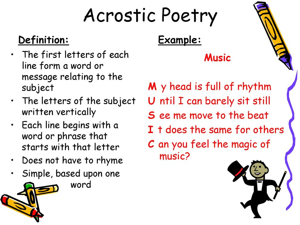 definition of different literary terms Literary terms poetry lesson genre is an important word in the english class we teach different genres of literature such as poetry, short stories, myths, plays, non-fiction, novels, mysteries, and so on.