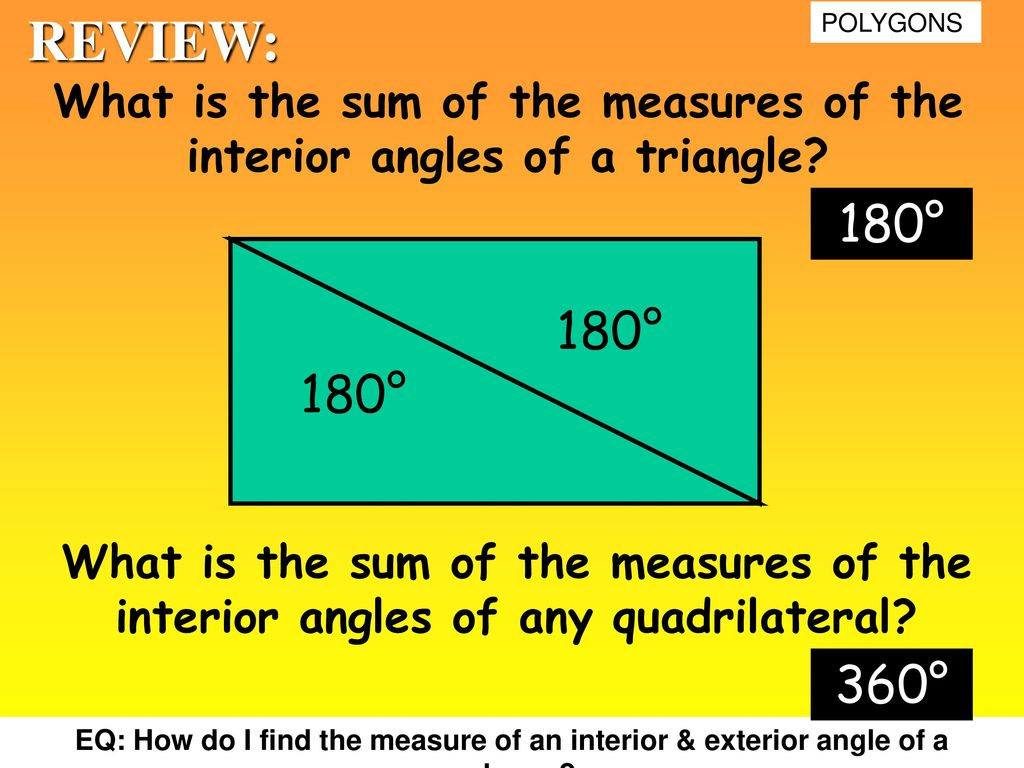 Polygons 10 17 2007 Naming Polygons Ppt Video Online Download