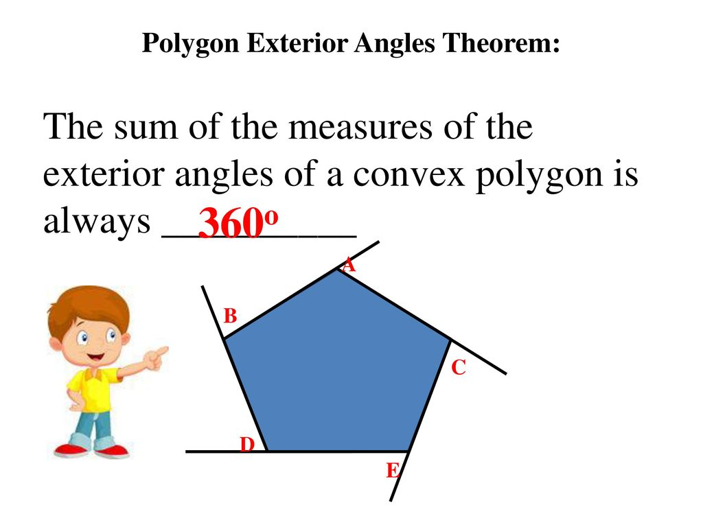 Polygons And Classifying Polygons Ppt Download