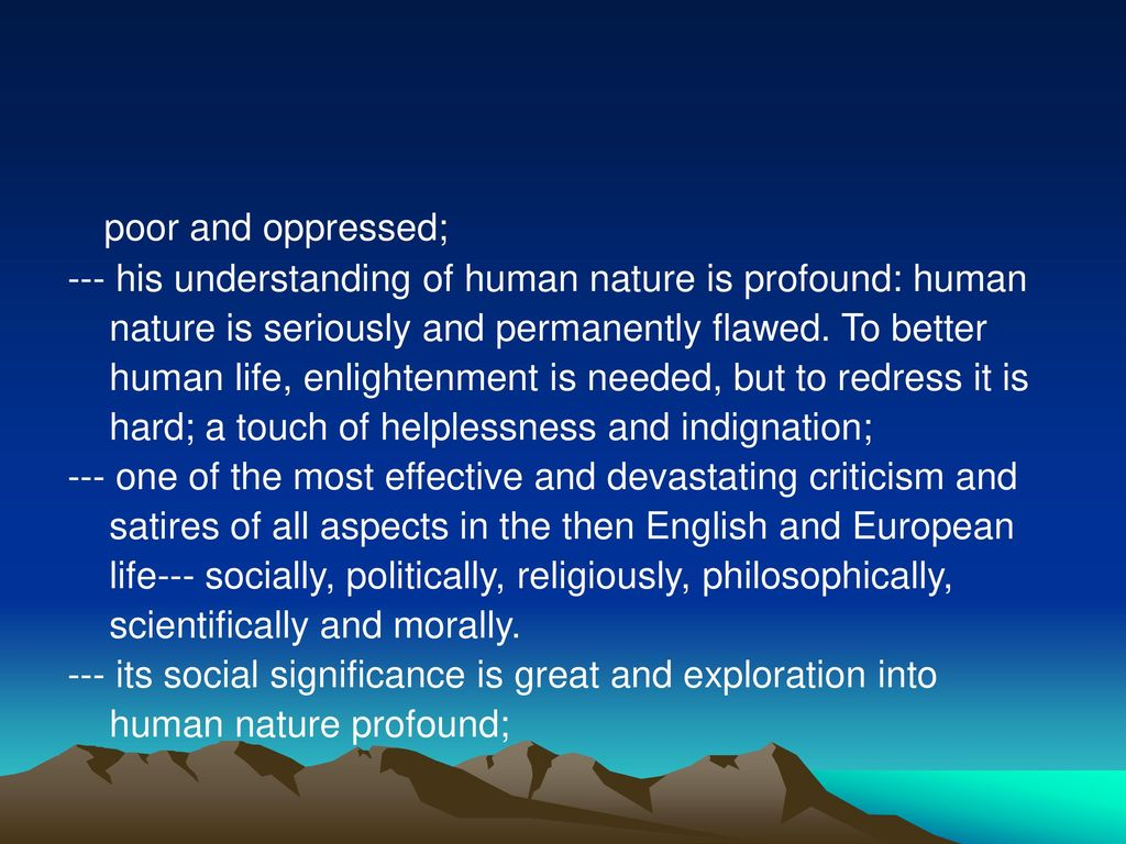 unique nature of human language short What we need, therefore, is a vision of human nature that encompasses all of our tendencies: the good, the bad, and the ugly our best hope for transcending tribal differences is based on the moral emotions, because emotions defy ideology.