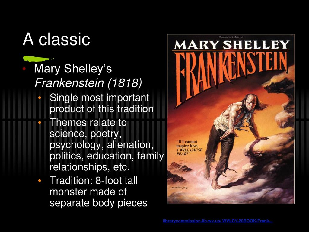the theme of the acquisition of knowledge in mary shelleys frankenstein Frankenstein pursuit of knowledge in  main theme of her novel frankenstein, mary shelly  that acquisition of knowledge is dangerous and.