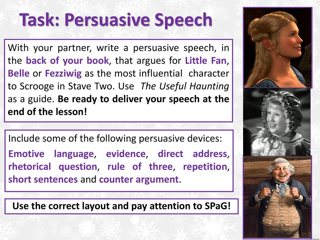 speech task Speech is clear it may include minor lapses, or minor difficulties with pronunciation or intonation patterns, which do not affect to the task speech may be largely unintelligible a.