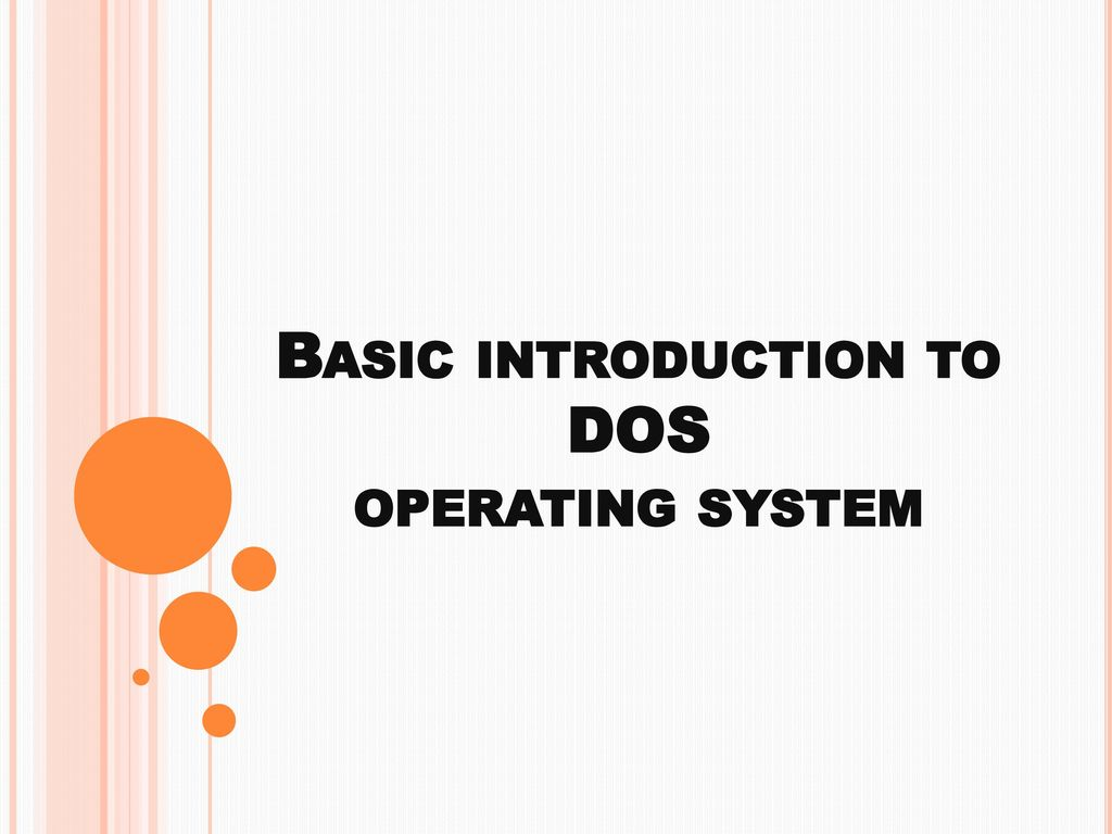introduction to os Well organized and easy to understand web building tutorials with lots of examples of how to use html, css, javascript, sql, php, and xml.
