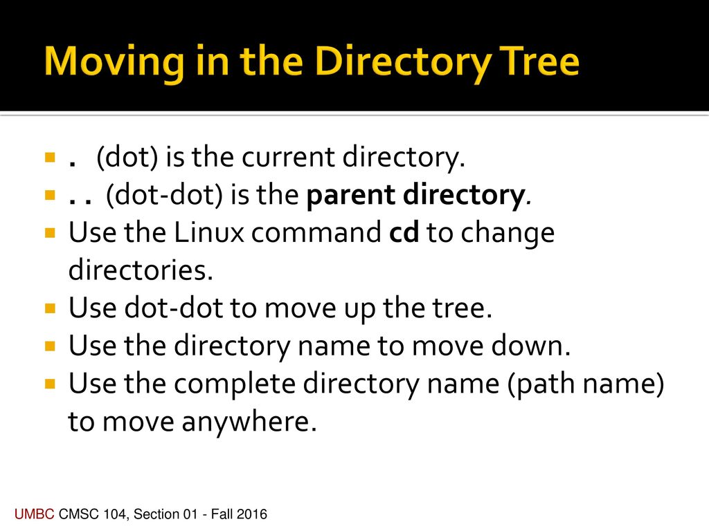 command line - How to find a directory on linux? - Super User