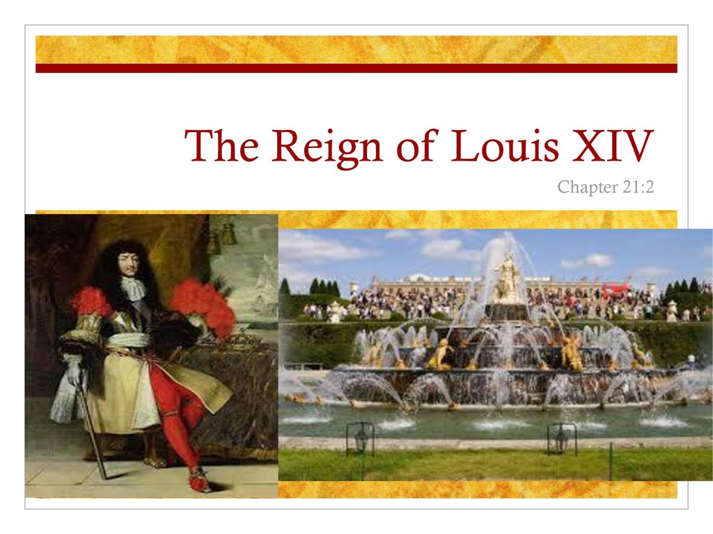 how absolute was the power of louis xiv Louis xiv maintained his authority by saying his power came from god, he also distracted the nobles of france with courtlife: parties, chatting.
