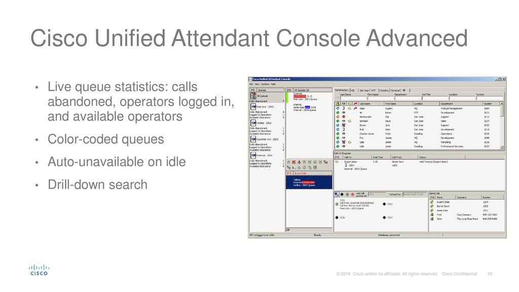 Download free Cisco Unified Communications Manager ...