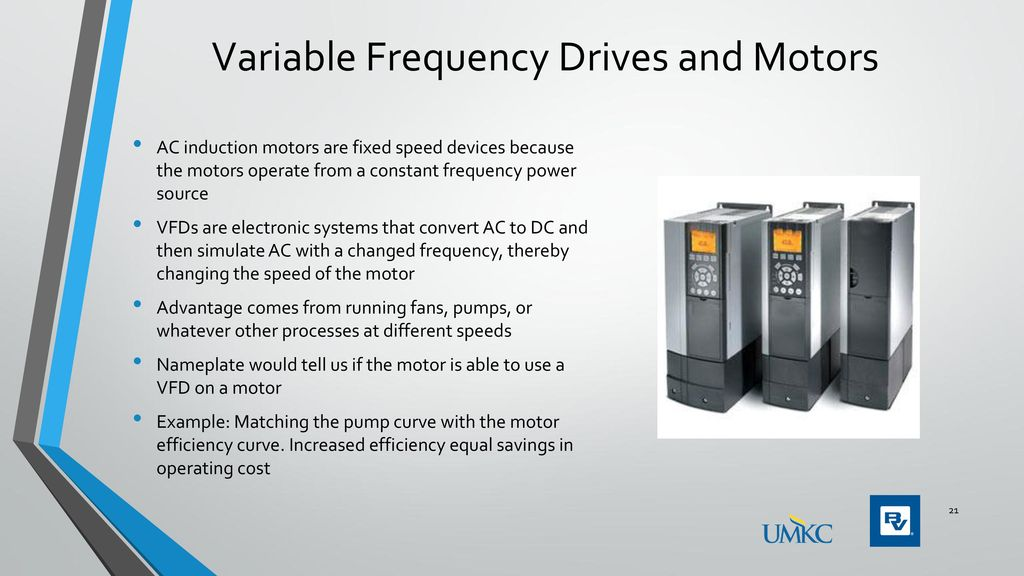 The auxiliary electric team ppt video online download for Variable frequency control of induction motor