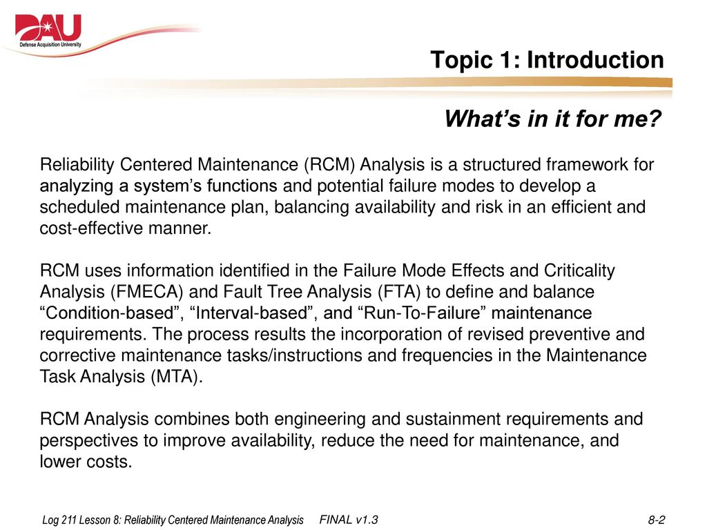an analysis of the topic of the systems parts and maintenance Maintenance sheet: annual maintenance cost continuity of supply consistency in quality good supplier relations development of personnel good information system objective of material management secondary forecasting inter-departmental harmony product improvement 2 to 6 weeks abc analysis.