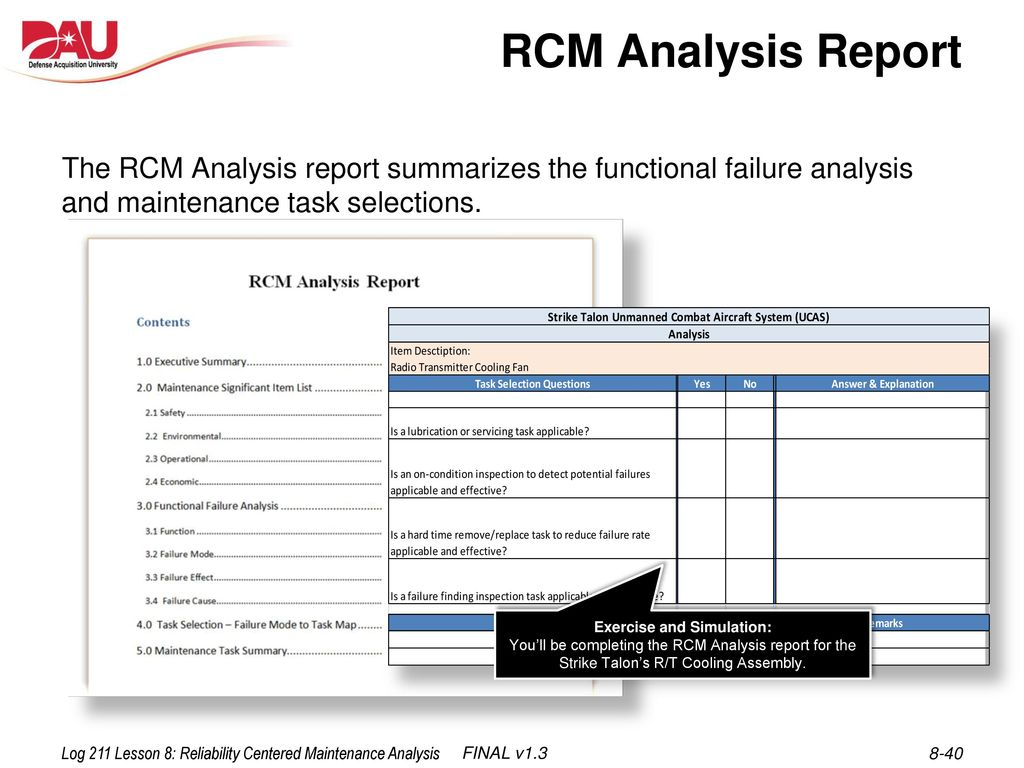 simulation analysis report This report studies the simulation and analysis software market with many aspects of the industry like the market size, market status, market trends and forecast, the report also provides brief information of the competitors and the specific growth opportunities with key market drivers.