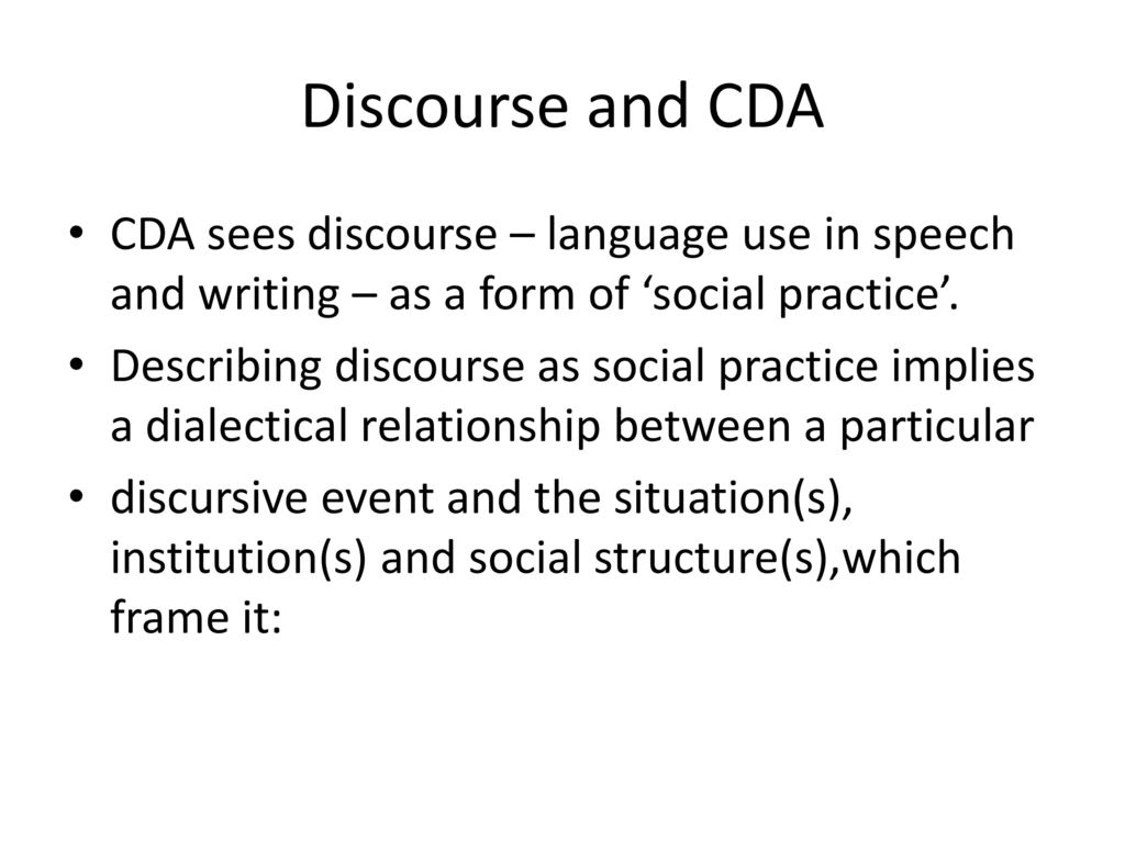 discourse in use Analysing discourse an approach from the sociology of knowledge for empiri cal research on discourse the approach proposes the use of analytical concepts from the sociology of knowledge tradition, such as inter pretative schemes or frames (deutungsmuster).