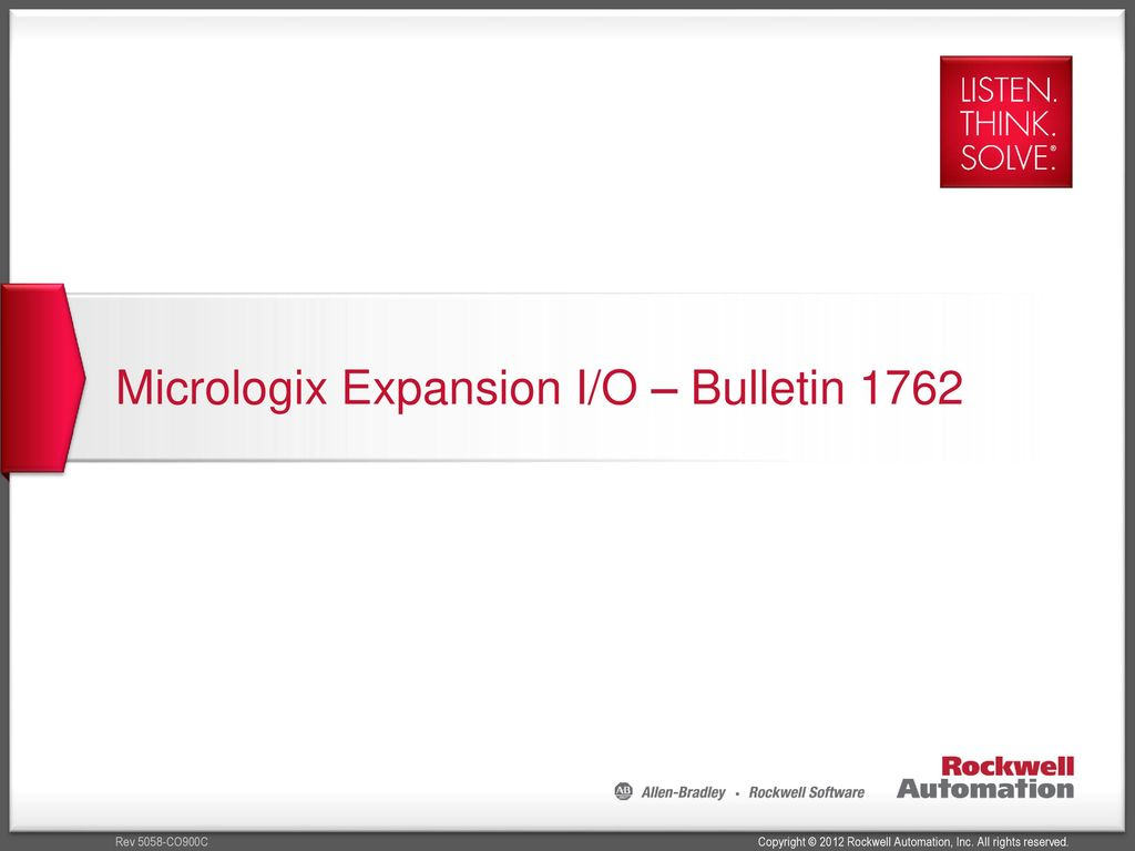 Micrologix+Expansion+I%2FO+%E2%80%93+Bulletin+1762 micrologixtm family information ppt download 1762-ia8 wiring diagram at webbmarketing.co