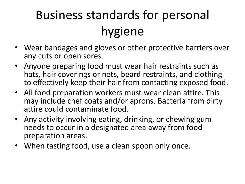 Luxury Kitchen Hygiene Standards Elaboration - Kitchen Cabinets ...