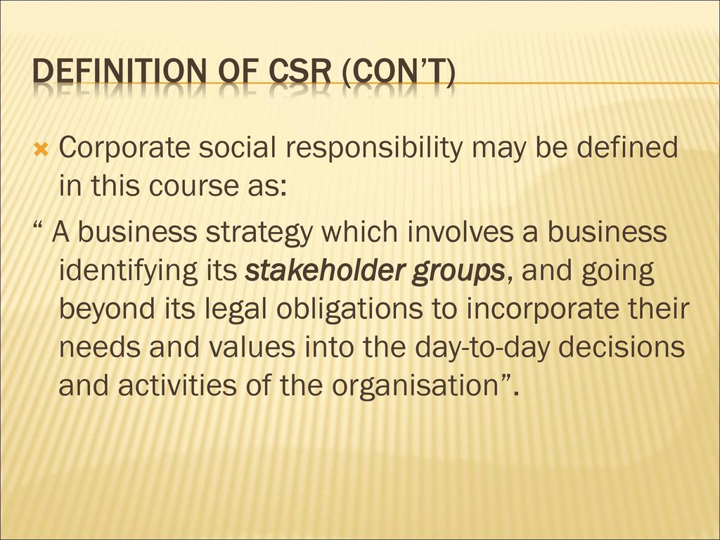 corporate social responsibility practice and theory Three models of corporate social responsibility: interrelationships between theory, research, and practice aviva geva open university of israel, department of .