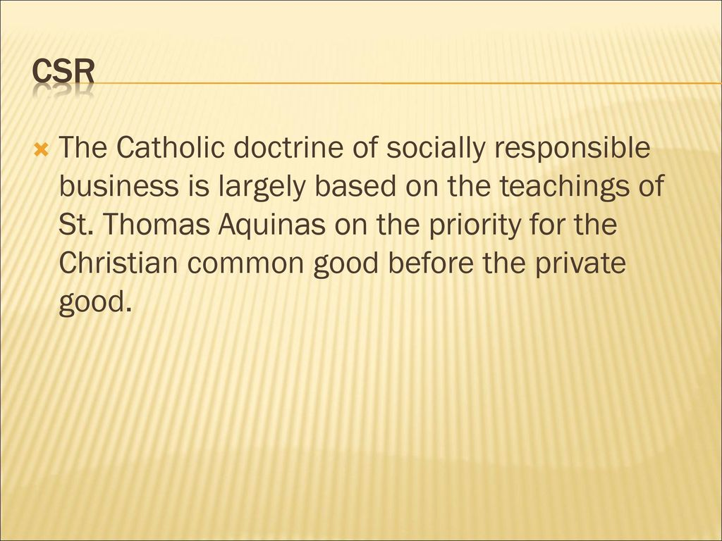 """doctrine of social responsibility Indeed, the doctrine of """"social responsibility,"""" if taken seriously, is a truly subversive doctrine in a free society this can be seen in the kind of challenge it offers to a free society the most obvious problem it raises is a conflict of irresponsibilities."""