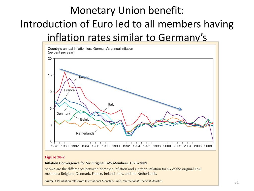 an introduction to the economic monetary union Field of the influence the introduction of the euro had on the trade of the member  states  key words: euro, foreign trade, economic and monetary union (emu),.
